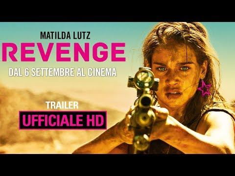 Revenge (2017): stupro e exploitation per donne con i cohones 4