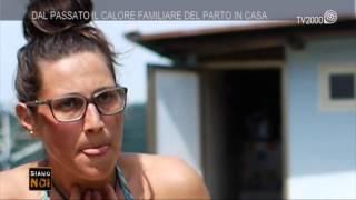"""""""Siamo noi"""" - Viterbo, prepararsi a partorire in casa di Gabriele Camelo"""