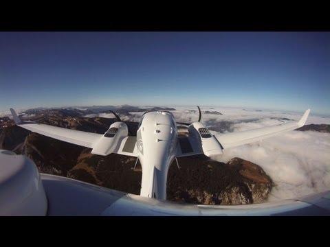 Euronews Futuris - Безопасность в малой авиации
