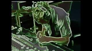 DJ Frankie (Amnesia)