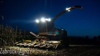 Kukurydza 2015 John Deer Claas Jaguar Fendt Vario Krone Fiegl. ZabrockiAgro
