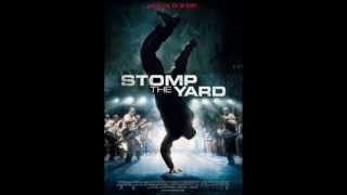 Stomp The Yard First Battle Song