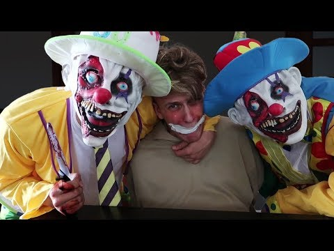 We Have Your Bestfriend (Killer Clowns Are Back)
