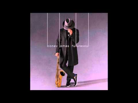 Boney James & Stokley - Either Way (2015)
