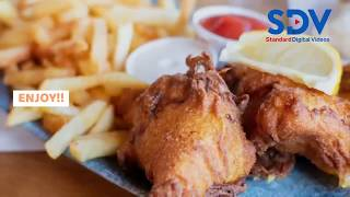 how-to-make-batter-fried-chicken-drumsticks-with-fries