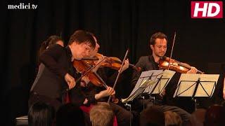 Joshua Bell, the Ébène Quartet and more  - Mendelssohn-Bartholdy, String Octet in E-flat Major