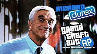 Richard Durex в большом городе GTA V RP #2 (самые интересные моменты)