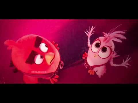Zeta Launches The Blast Angry Birds 2 Movie Youtube