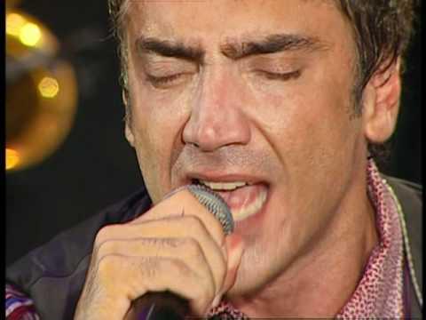 Alejandro Fernandez -Me Dedique a Perderte (Live)