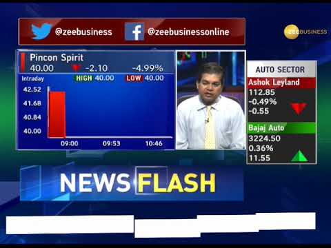 Share Queries: Sell BHEL, GMR Infra shares and hold HDIL shares