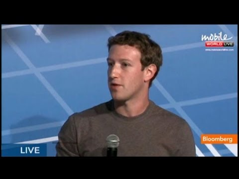 Zuckerberg: WhatsApp Shares Facebook's Goals