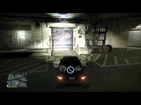GTA 5 how to get lampadati felon and some cars for good money (online only)