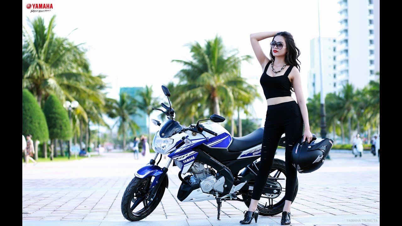 Yamaha fz150i gp edition review t ng quan youtube for Yamaha 221 vs 222