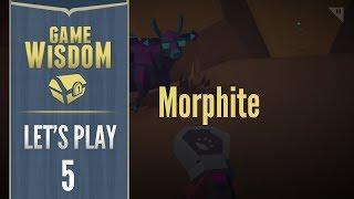 Let's Play Morphite (5) -- Shark Tales