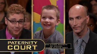 Man & His Best Friend Are At Center Of Child's Paternity Suit (Full Episode)   Paternity Court