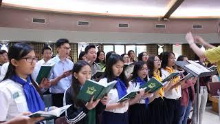 Giêsu Khoan Nhân - Nguyễn Văn Tuyên / Tiến Dũng