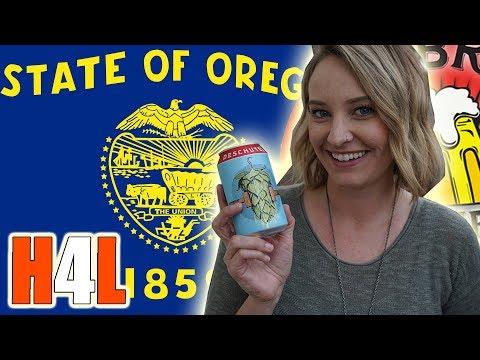 CRAFT BEER HUNTING IN PORTLAND (Part 2)