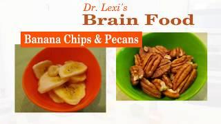 Dr. Lexi's Brain Food