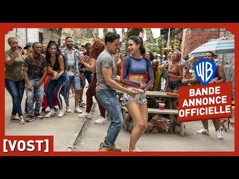 D�€�où l�€�on vient (In the Heights) - Bande-Annonce Officielle VOST