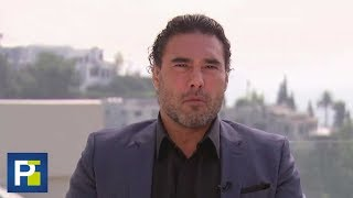 El arrepentimiento de Eduardo Yáñez por la agresión a un reportero de Univision
