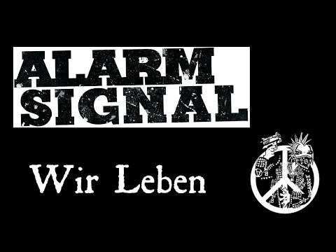 ALARM SIGNAL-Wir Leben- mp3