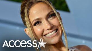 Jennifer Lopez's Makeup Artist Spills The Superstar's Beauty Secrets