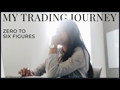 A NEW CHAPTER | MY FOREX TRADING JOURNEY