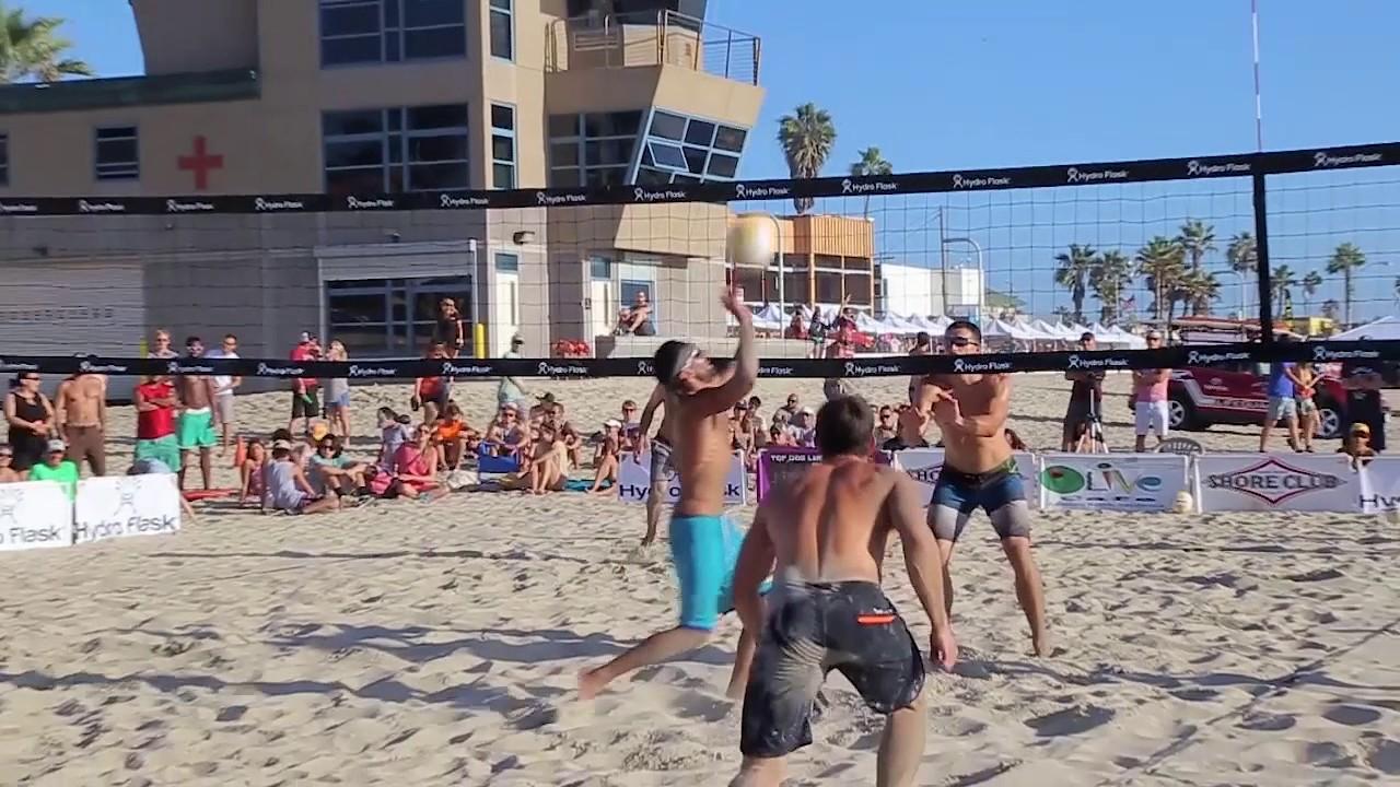 PB Fest Pro Beach Volleyball Invitational