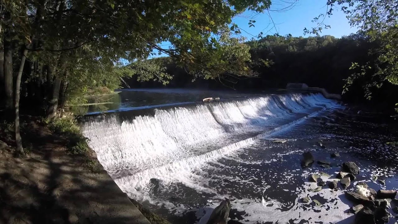 Blackstone River Rhode Island