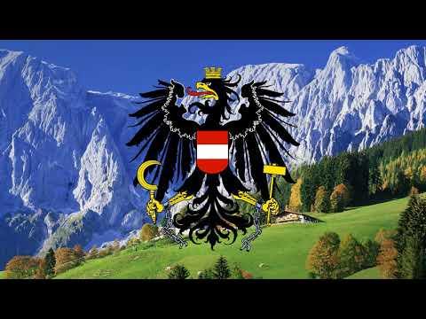 Land der Berge, Land am Strome-National Anthem Of Austria-Europe