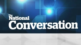 The National Conversation: YOUR questions on refugees