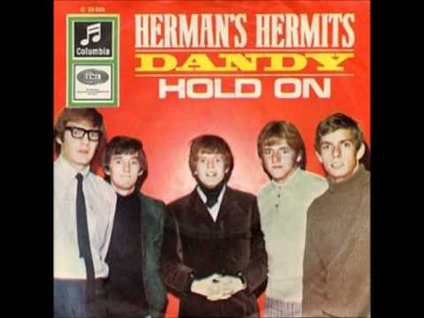 Herman's Hermits Dandy