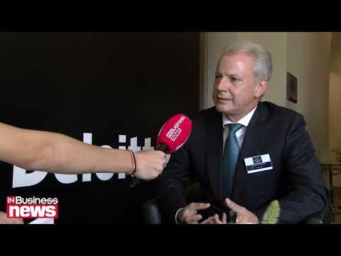 Deloitte: Υψηλό επίπεδο ομιλητών και θεματολογίας στο 9th Limassol Economic Forum