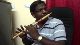 Telugu song flute bit