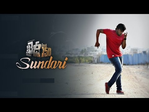 Thumbnail: Sundari | Khaidi No 150 | Dance by Sai krish Architha Killamsetty