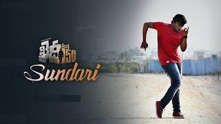 Sundari | Khaidi No 150 | Dance by Sai krish Architha Killamsetty
