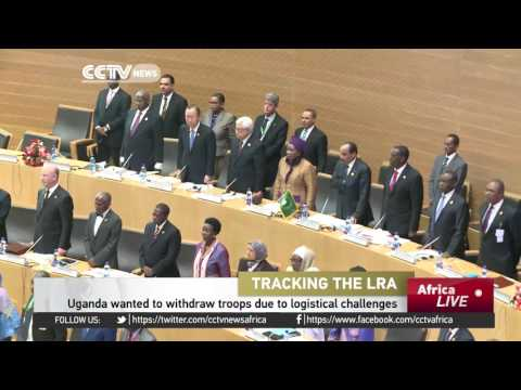 Uganda extends its mission in the Central African Republic