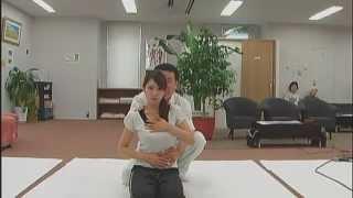 生で解決!腰痛相談室第24回 今回は、グラビアアイドルの石原美優ちゃん...