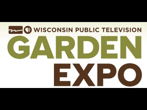2016 Wisconsin Garden Expo Friends and Great Products & More The Wisconsin Vegetable Gardener