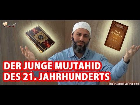Der junge Mujtahid des 21. Jahrhunderts ᴴᴰ - Muharrem Cakir