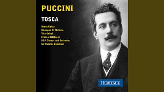 Tosca: Act III,