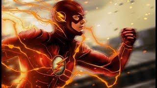 The Flash ⚡️ On My Own