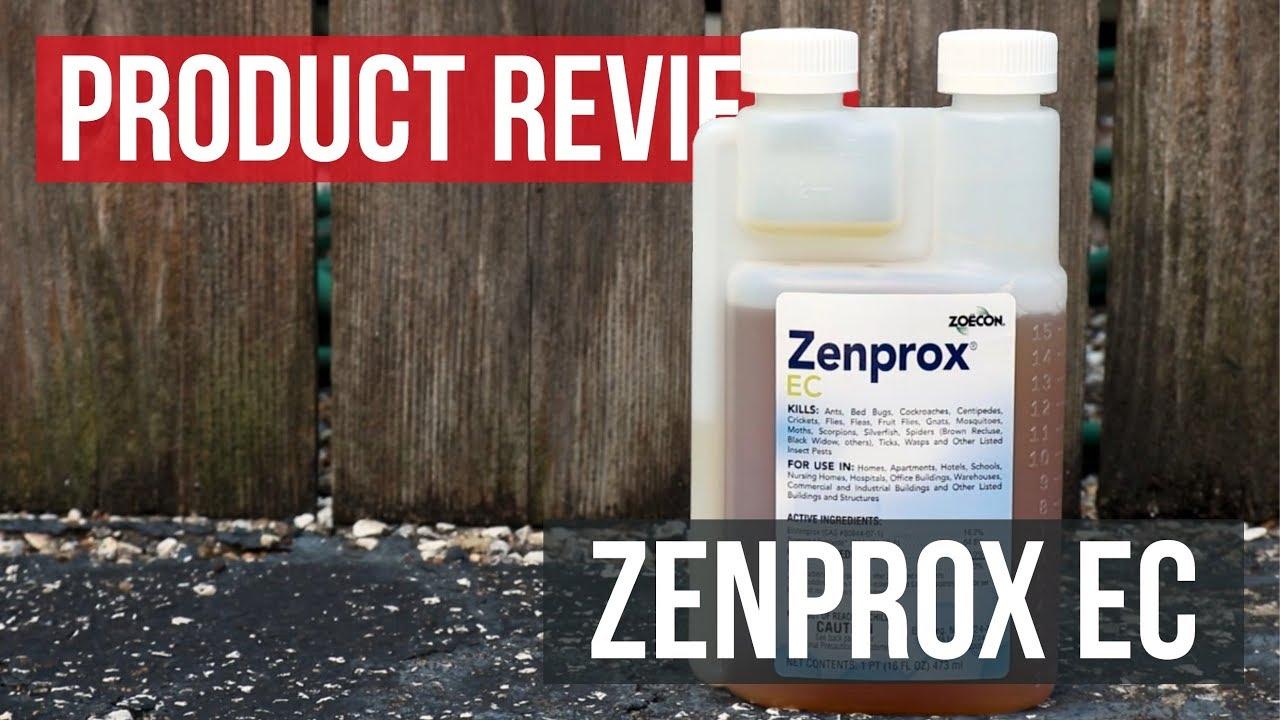 Zenprox EC: Product Review