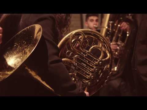 Spot Conservatorio di Musica G.B. Pergolesi di Fermo 2017
