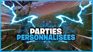 Live fortnite #PP #codecreaXMISS_GAMEUSE_YT liker subscribe