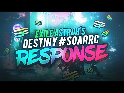 Astroh's Final #SoaRRC Response