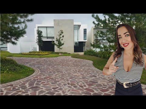 Casas En Renta Y Venta En El Bosque, Leon Guanajuato!