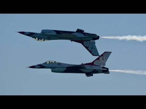 Great Pacific Airshow 2018 (HB Airshow)