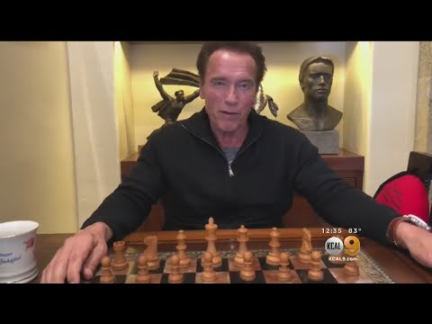 Arnold Schwarzenegger Recovering From Open-Heart Surgery: 'I'm Good' But 'Not Great Yet'