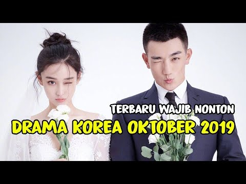 6 DRAMA KOREA OKTOBER 2019 TERBARU WAJIB NONTON